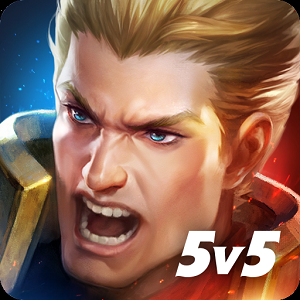 Arena of Valor for PC Windows 10 Mac Game Download