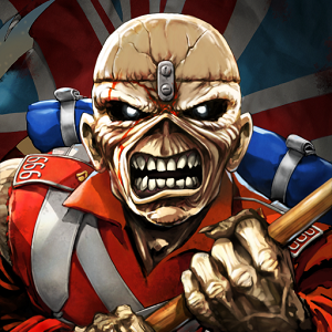 Iron Maiden Legacy of the Beast for PC Windows Mac Download