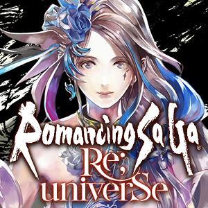 Romancing SaGa ReuniverSe for PC Windows Mac Download
