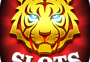 Golden Tiger Slots for PC Windows Mac Game Download